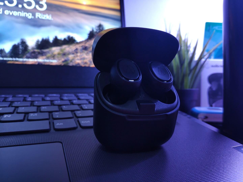 Suara TWS Bluetooth yang Terhubung ke Laptop kok Putus-putus?