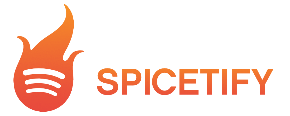 Logo Spicetify.